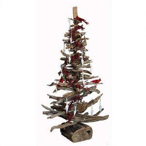 Mas de 150 fotos de decoracion para arboles de navidad modernos (189)