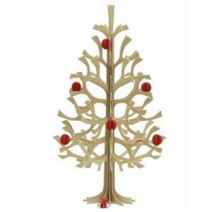 Mas de 150 fotos de decoracion para arboles de navidad modernos (190)