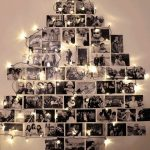 Mas de 150 fotos de decoracion para arboles de navidad modernos (35)