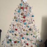 Mas de 150 fotos de decoracion para arboles de navidad modernos (37)