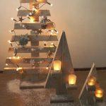 Mas de 150 fotos de decoracion para arboles de navidad modernos (38)
