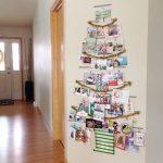 Mas de 150 fotos de decoracion para arboles de navidad modernos (42)