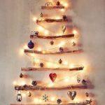 Mas de 150 fotos de decoracion para arboles de navidad modernos (45)