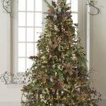 Mas de 150 fotos de decoracion para arboles de navidad modernos (85)