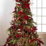 Mas de 150 fotos de decoracion para arboles de navidad modernos (97)