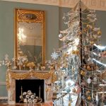 Mas de 200 fotos de arboles de navidad decorados originales tendencia 2018-2019 (260)