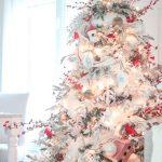 Mas de 200 fotos de arboles de navidad decorados originales tendencia 2018-2019 (278)