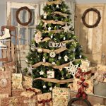 Mas de 200 fotos de arboles de navidad decorados originales tendencia 2018-2019 (296)
