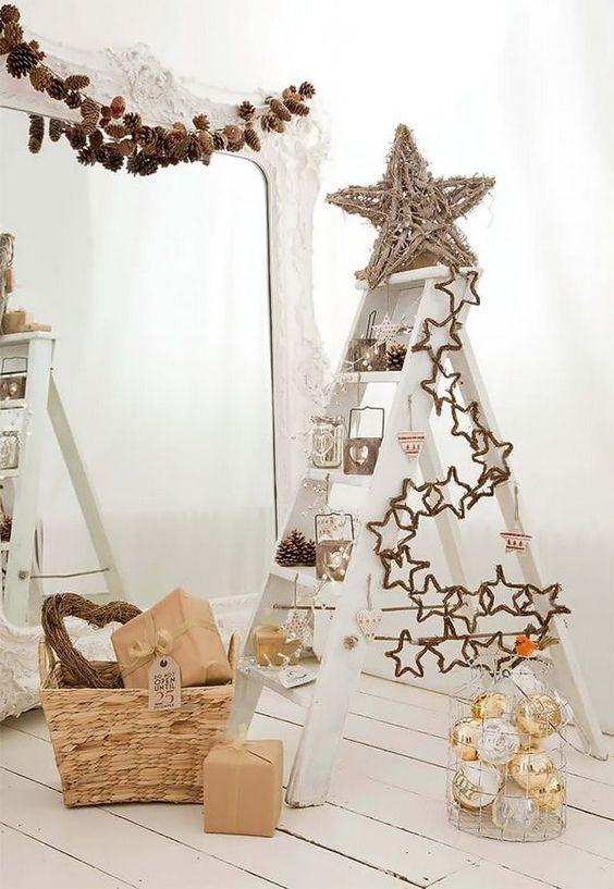Mas de 200 fotos de arboles de navidad decorados originales