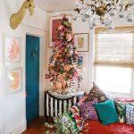 Decoración Árbol de Navidad Mexicano