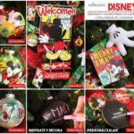 coleccion disney para navidad 2018