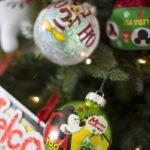coleccion disney para navidad 2018 (2)