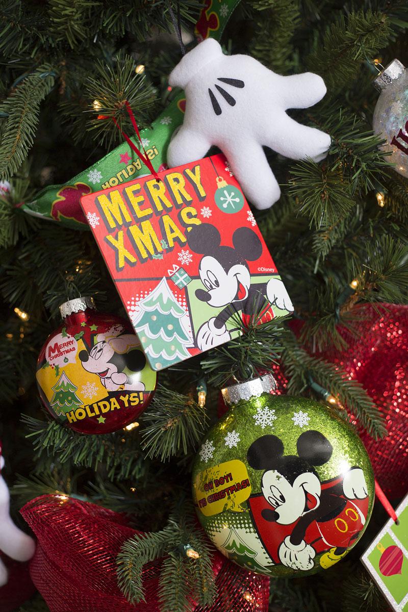coleccion disney para navidad 2018 (3)