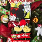 coleccion disney para navidad 2018 (5)