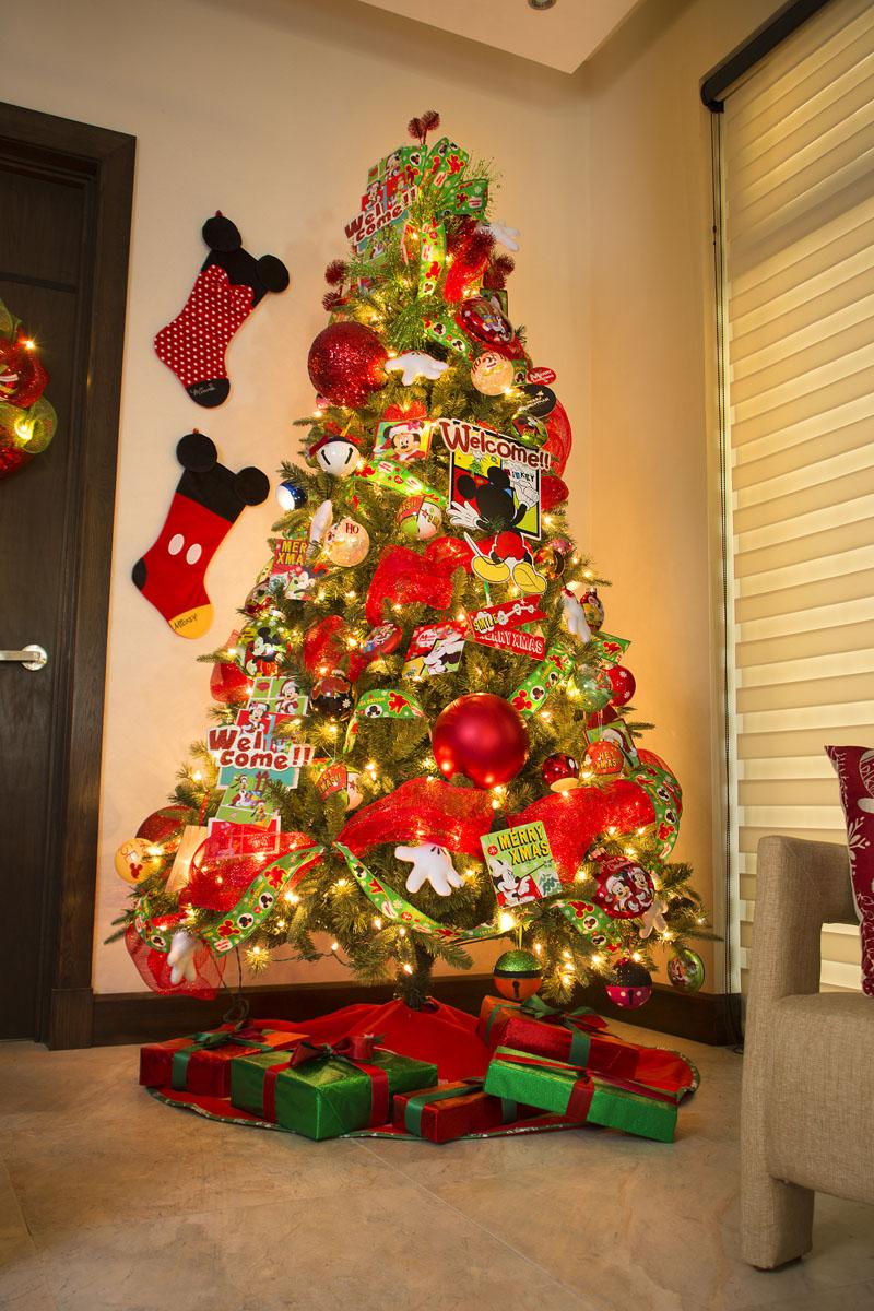 coleccion disney para navidad 2018 (6)