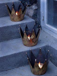 como decorar la puerta para el dia de reyes (2)