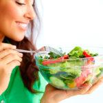 como se hace la comida vegetariana