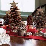 +de 25 Increibles Centros de Mesa de Navidad y Como Hacerlos (32)