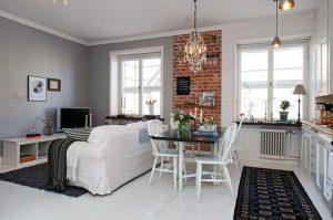 decoracion de apartamentos muy pequenos (2)