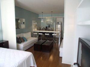 decoracion de apartamentos muy pequenos (5)