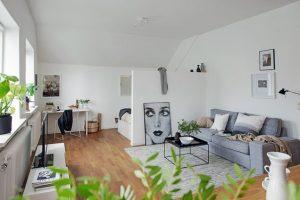 decoracion de apartamentos muy pequenos (7)
