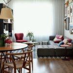 decoracion de apartamentos muy pequenos (8)