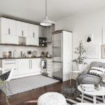 decoracion de apartamentos muy pequenos (9)