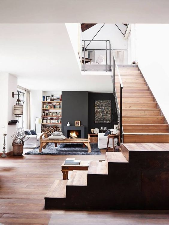 Ideas de decoraci n de departamentos peque os for Decoracion apartaestudios