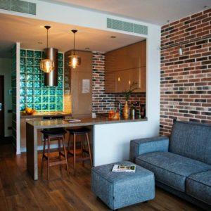 Decoracion de interiores de apartamentos pequenos - Decoracion de interiores pequenos ...