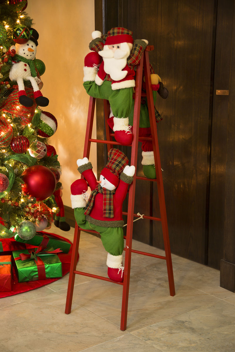 Decoracion de interiores en navidad 2018 2 decoracion - Decoracion en navidad ...