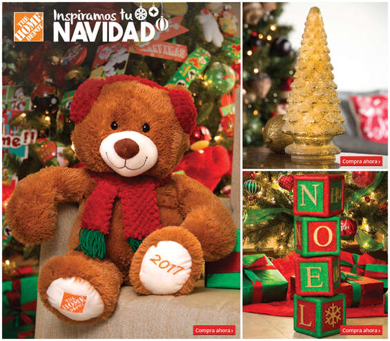 decoracion de interiores en navidad 2018 (5)