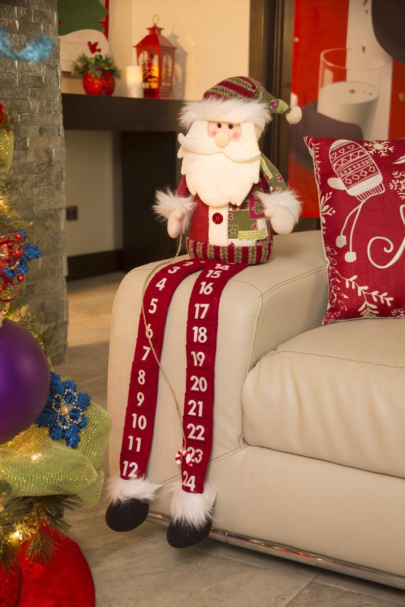decoracion de interiores en navidad 2018 (6)