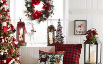 Las mejores tendencias en decoración navideña mas + de 40 imágenes