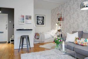 ideas de decoracion para departamentos pequenos