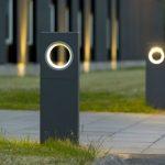 Ideas de iluminación para exteriores