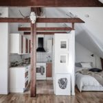 ideas para decorar un piso pequeno