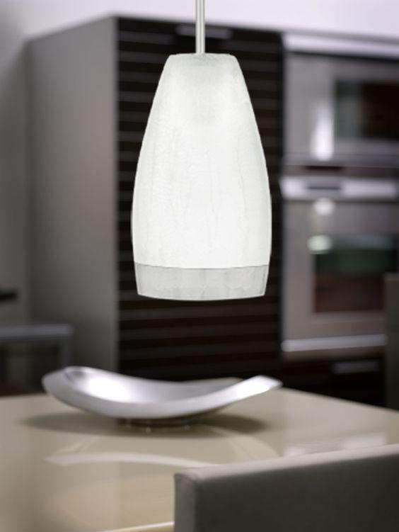 Iluminación para el comedor