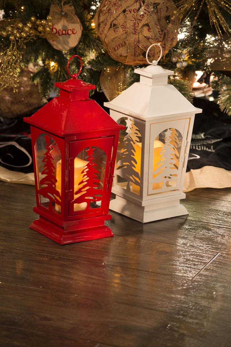 Iluminacion Para Exterior En Navidad 2019 2 Como