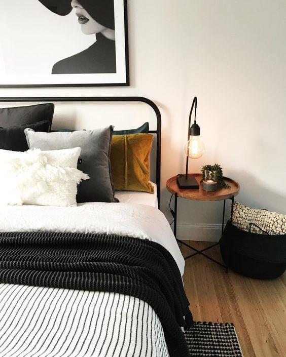 Iluminación para habitaciones