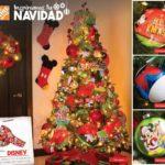 inspiremos tu navidad 2017 catalogo the home depot
