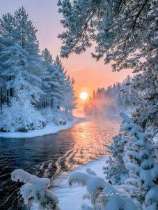 invierno cuando empieza
