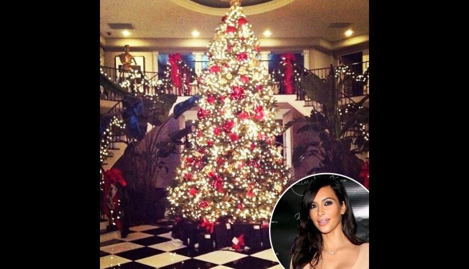 Kim kardashian decoracion de interiores fachadas para for Decoracion casa kim kardashian