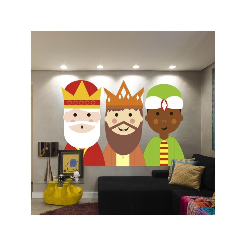 las mejores ideas para decorar tu casa en el dia de reyes (6)