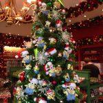 las mejores tendencias en decoracion navidena (12)