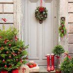 las mejores tendencias en decoracion navidena (14)