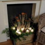 las mejores tendencias en decoracion navidena (7)