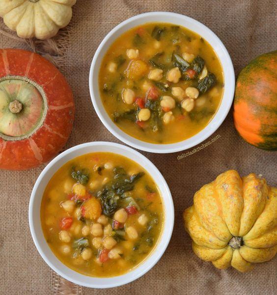 legumbres para recetas vegetarianas