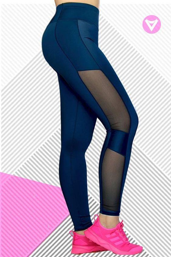 los mejores leggins para el gym