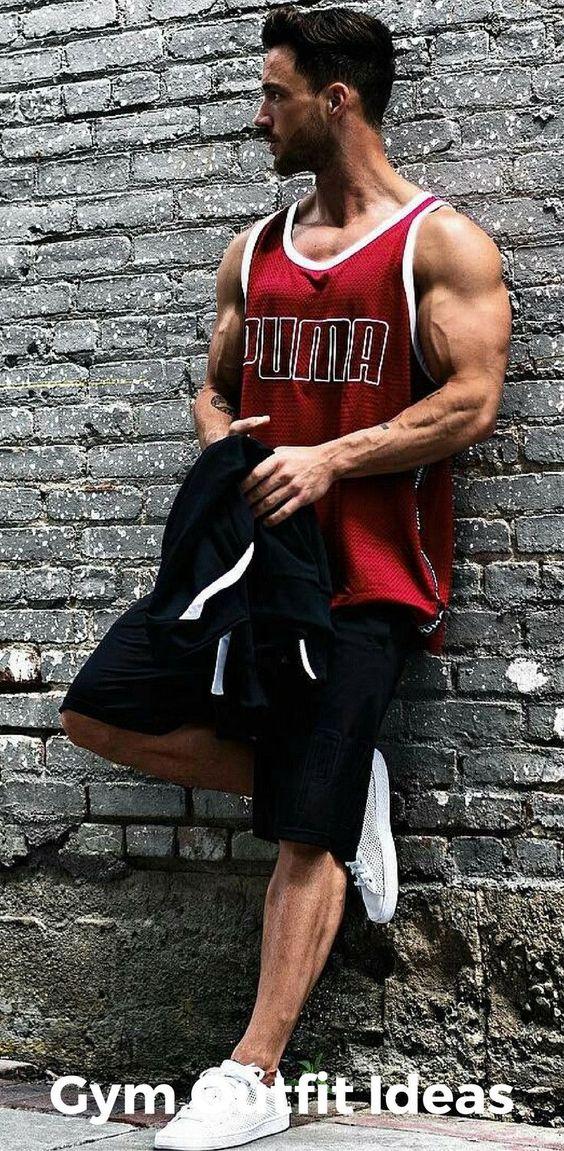 los mejores oufit para el gym en hombres (6)