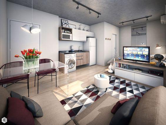 mobiliario para apartamentos pequenos (2)
